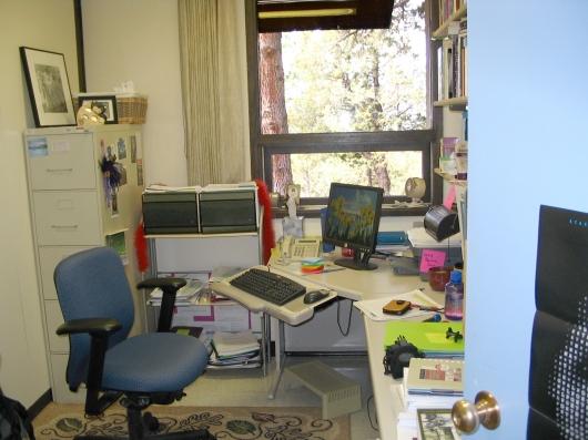 Annie's Office